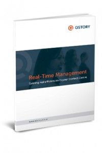 real-time management